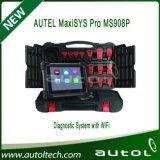 自動車診断機 Autel Maxisys 908P J2534 インターフェースおよび ECU コード