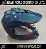 新しいデザインオートバイのヘルメットのプラスチック型