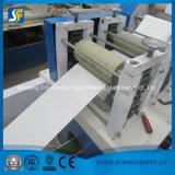 L'alimentation automatique machine d'emballage Ficial tissu serviette de table de machine de poche
