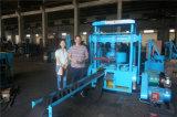 고품질 BBQ Biofuel 목탄 연탄 구멍 뚫는 기구 기계