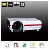 3500 Lumens Alto brilho de alta qualidade de Home Theater Projector LED Full HD