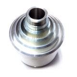 Tourner les pièces de haute précision et d'usinage CNC CNC tourné les pièces métalliques