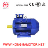 Cer UL Saso 2hm160L-4p-15kw der Elektromotor-Ie1/Ie2/Ie3/Ie4
