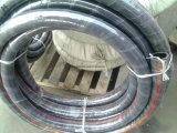 Antistatischer Becken-LKW-Schlauch-/Dock-Öl-Schlauch/Dieselbrennölschlauch