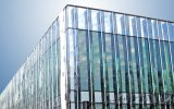 Mur de façade Panel-Aludong composites en aluminium