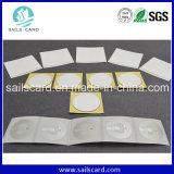 13.56MHz 25mm NFC Marke für bewegliche Zahlung
