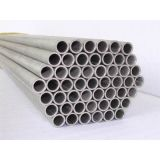 304 Steel inoxidable Welded Tube para Evaporater