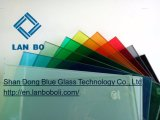 5.38mm 6.38mm 8.38mm 10.38mm Gelamineerd Glas