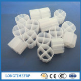 filtro da media di plastica di 25*12mm Mbbr bio-
