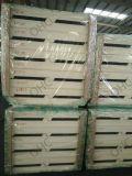 Material de construcción Panel de pared de sándwich de poliuretano