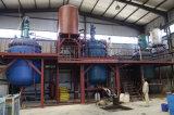 Resina modificada alcohol furfuril para la fundición