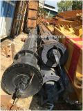 Plataforma de perforación usada de 2010 TR250D Rortary en venta con medio precio