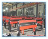Машина ручного металла складывая (гибочное устройство металлического листа PBB1020/2.5 PBB1270/2 PBB1520/1.5)