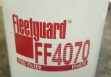 Fleetguard FF4070 Filtre à carburant Spin-on pour Daf Bus, Camions