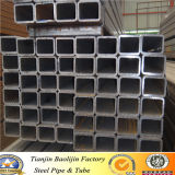 Schedule 40 Rhs Square Pipe/Rectangular Steel Tubing Hollow Sections