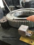 Positionneur de soudure pour la soudure circulaire automatique