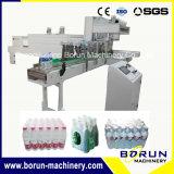 Macchina restringitrice del vapore termico automatico della pellicola/strumentazione