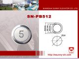 4 Pin-Höhenruder-Druckknopf (SN-PB512)