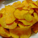 De hoge Efficiënte Hete Verkopende Nieuwe Verse Chips die van de Voorwaarde Machine maken