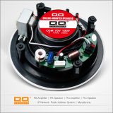 세륨을%s 가진 OEM Coaxial Speaker Good Price