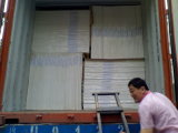 4X8 Harga PVC泡のボード防水PVCボード