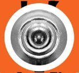 Porte en acier de sécurité avec le certificat de la CE (CF-003)