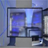 2mm AG Glas het Van uitstekende kwaliteit, Anti-Glare Glasfabriek