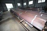 Barre plate laminée à chaud de Sup9a pendant des ressorts lame de camion