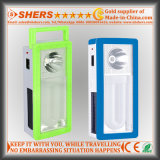1W 플래쉬 등을%s 가진 재충전용 22의 LED 태양 비상등 (SH-1903B)