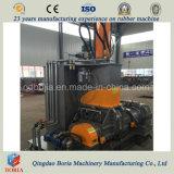 2017 Qingdao equipamentos de mistura de materiais de borracha
