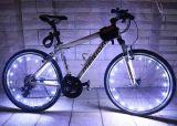 18светодиодный индикатор полосы велосипедов для велосипеда и цикл самые популярные