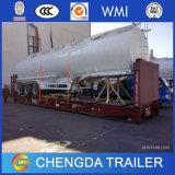 3 Wellen 50000 Liter Kraftstofftank-halb Schlussteil-