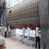 Laminatoio di sfera secco ed umido della miniera & laminatoio del cemento della fresatrice