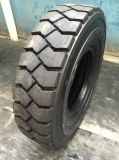Schräger Gabelstapler-Reifen
