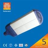 5 años de la garantía 180W IP67 LED de luz de calle impermeable al aire libre