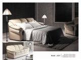 Мебель кровати отдыха софы ткани для живущий комнаты