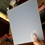 Clear Colored Frosted Acrylic Sheet
