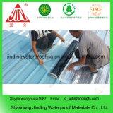 自己接着瀝青の屋根の防水シート