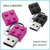 Miniform (USB 2.0) Plastik-USB-Blinken-Laufwerk-fördernde Geschenke (A-81)