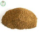 Qualité superbe d'aliments pour animaux de farine de viande osseuse de pente d'alimentation