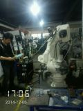 Tweedehandse Industriële Inklaring Robots&China
