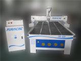 Ranurador para corte de metales plástico de madera del CNC del grabado