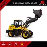 Venta caliente 4600kg mini cargadora de ruedas para la venta