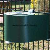 Neue Produkte Belüftung-Bildschirm-Streifen für Garten-Zaun-Schutz