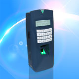 Просто Fingerprint Time Attendance и контроль допуска с Строить-в Relay (F-SMART)
