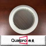 Oil-free air rond en plastique pour l'air de l'évent de calandre AR6311