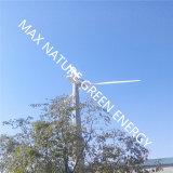 turbina di vento dell'incidenza regolabile 30kw