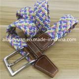 Les jeunes Cute Fashion Style ceinture tressée
