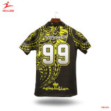 Healong más vendidos de sublimación de tinta por completo la Camiseta de Rugby