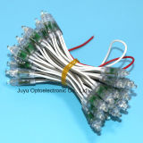 6mm/9mm/12mm/15mm Advertizing Exposed type character LED pixel Light